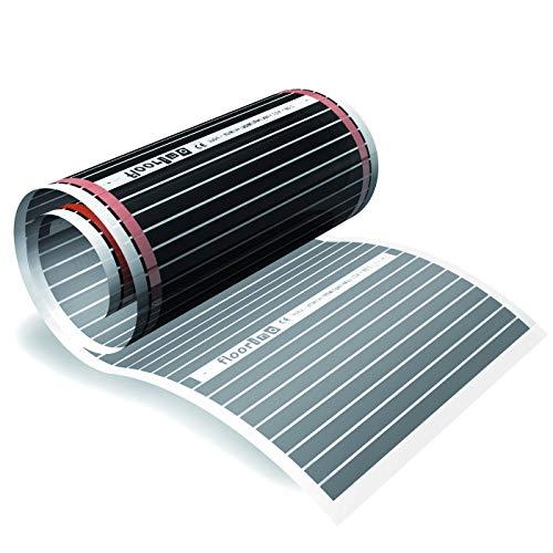 Stromverbrauch Elektrische Fußbodenheizung